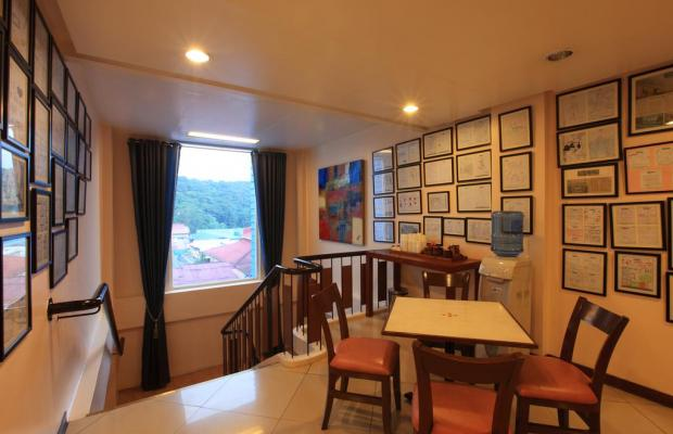 фото Microtel Inn & Suites by Wyndham Baguio изображение №6