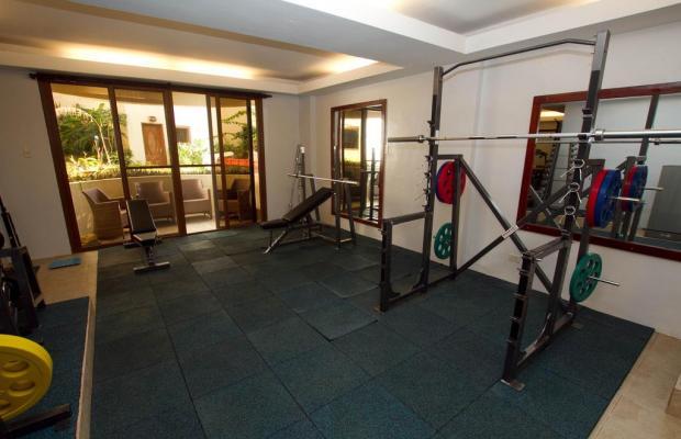фотографии отеля Ambassador in Paradise Resort изображение №31