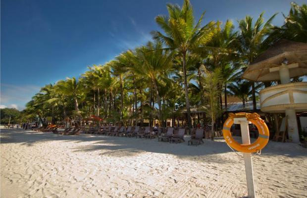 фото отеля Ambassador in Paradise Resort изображение №17