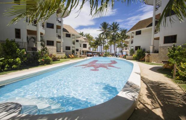фото Ambassador in Paradise Resort изображение №10