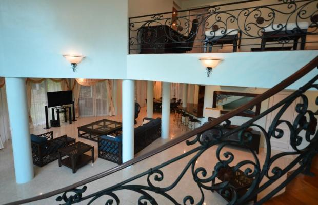 фотографии отеля Pinjalo Resort Villas изображение №7