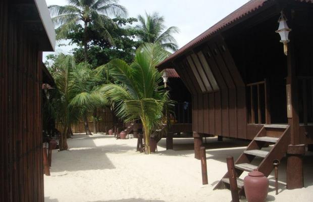 фотографии отеля Boracay Pito Huts изображение №19