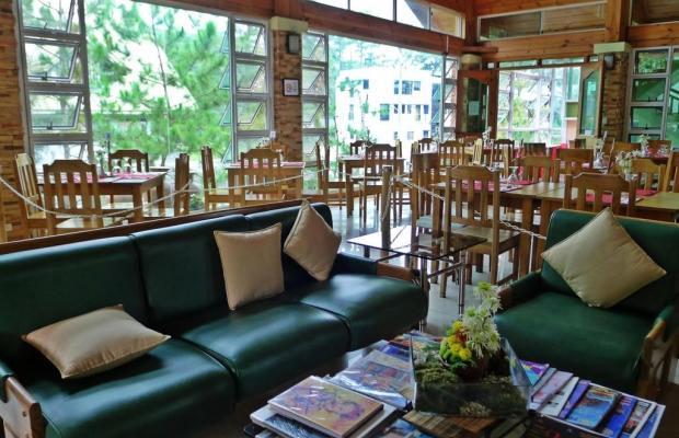 фото отеля Ridgewood Residence изображение №13