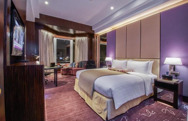 фото отеля Manila Diamond изображение №29