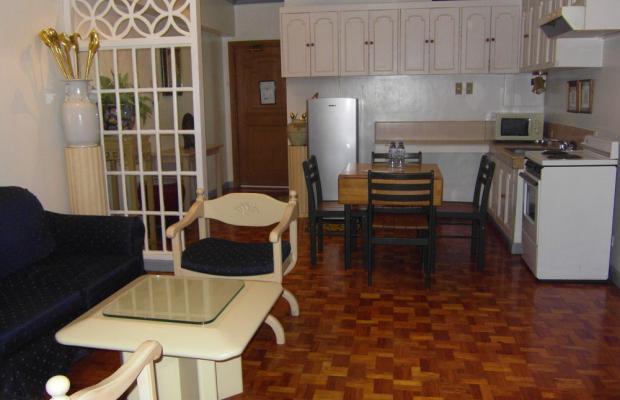фото отеля The Perla Hotel (ex. Perla Mansion) изображение №9