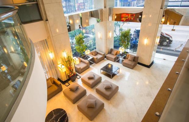 фотографии отеля City Garden Hotel Makati изображение №47