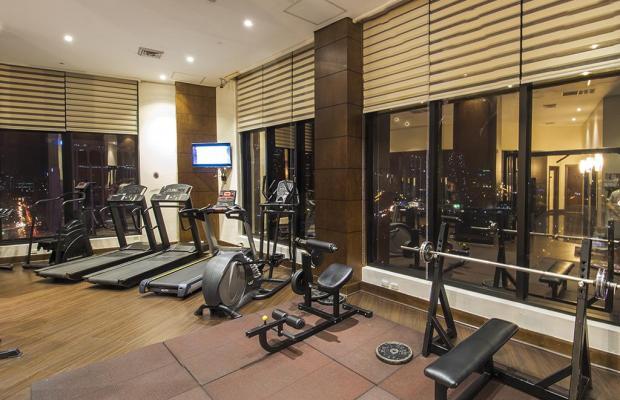 фото City Garden Hotel Makati изображение №26