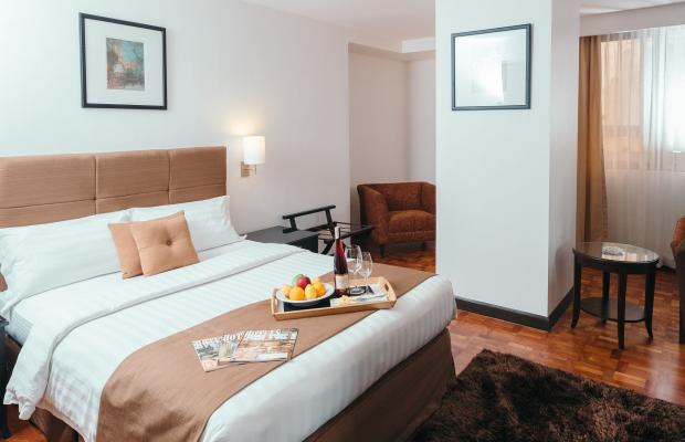 фотографии отеля City Garden Hotel Makati изображение №23
