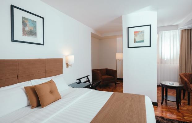 фото City Garden Hotel Makati изображение №18