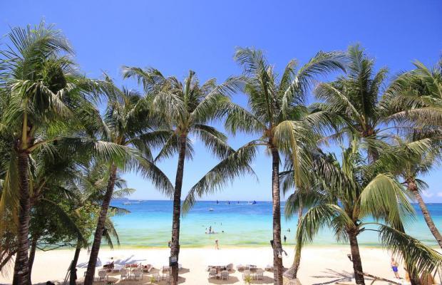 фото Bamboo Beach Resort and Restaurant изображение №18