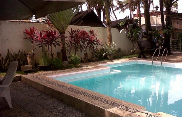 фото отеля Beachcomber Resort Boracay изображение №25