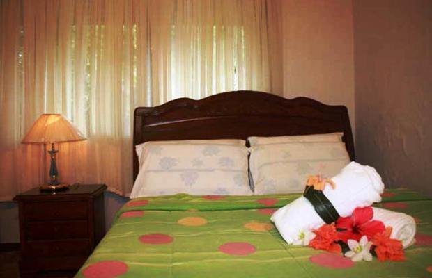 фото отеля Alona Tropical Beach Resort изображение №13