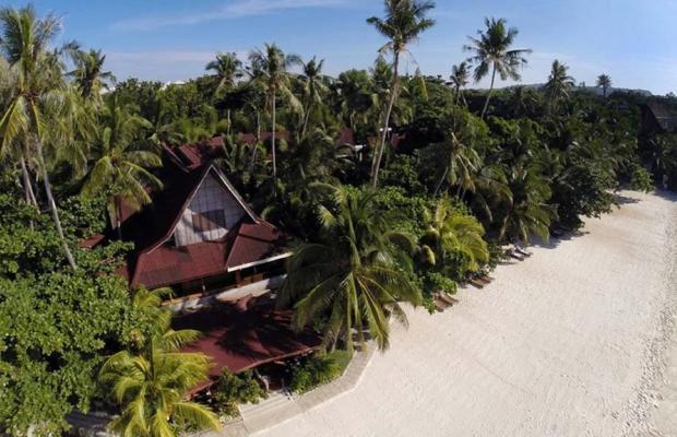 фотографии отеля Alona Tropical Beach Resort изображение №11