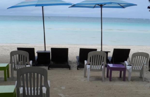 фотографии отеля Blue Waves Beach House изображение №19