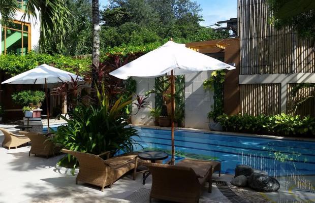 фото отеля Boracay Beach Club изображение №13