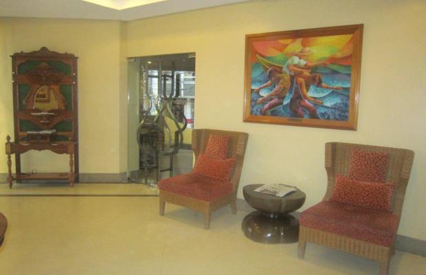 фотографии Boracay Crown Regency Prince Resort изображение №16