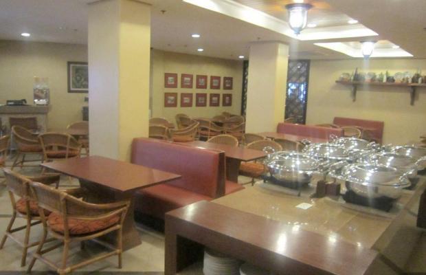 фото Boracay Crown Regency Prince Resort изображение №14