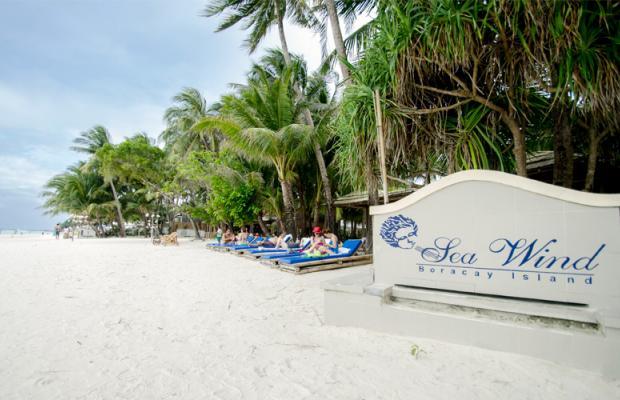 фотографии отеля Sea Wind Resort изображение №3