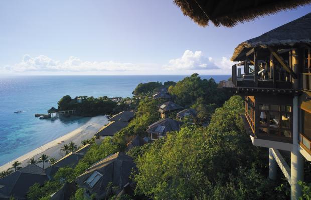 фото отеля Shangri-La's Boracay Resort & Spa изображение №17