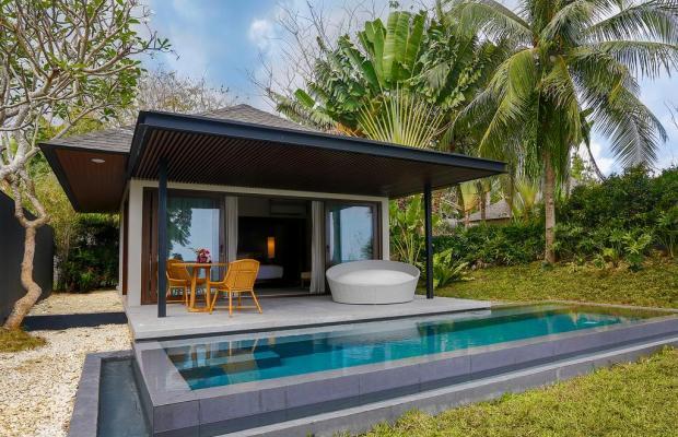 фотографии отеля Amorita Resort изображение №3