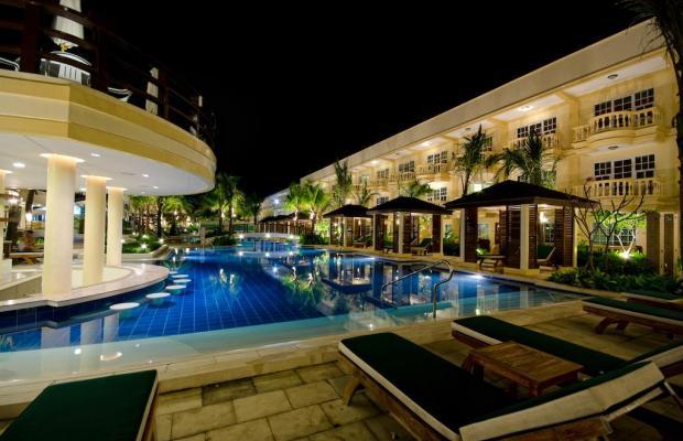 фотографии Henann Garden Resort (ex. Boracay Garden Resort; Seraph) изображение №40