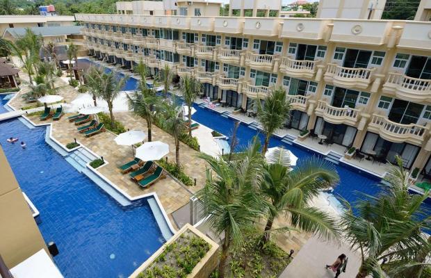 фото Henann Garden Resort (ex. Boracay Garden Resort; Seraph) изображение №30