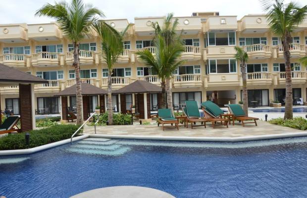 фотографии Henann Garden Resort (ex. Boracay Garden Resort; Seraph) изображение №24