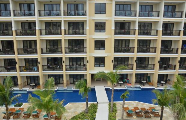 фото отеля Henann Garden Resort (ex. Boracay Garden Resort; Seraph) изображение №17