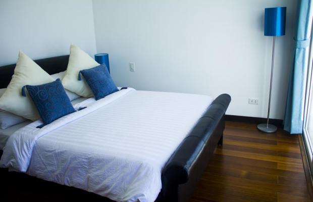 фотографии отеля Tanawin Resort & Luxury Apartments изображение №11