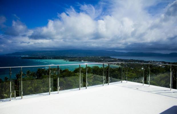 фотографии отеля Tanawin Resort & Luxury Apartments изображение №7
