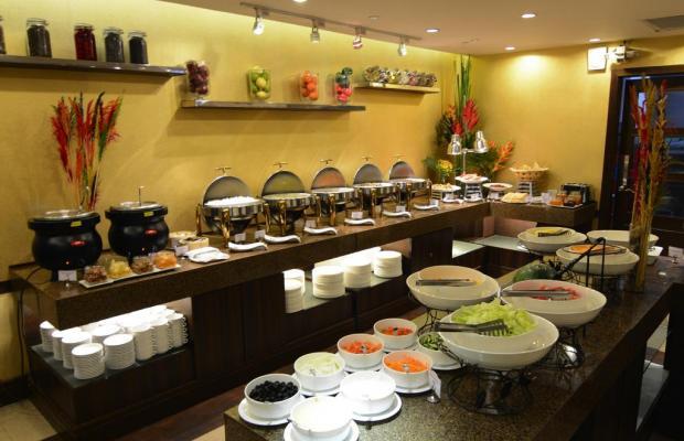 фотографии отеля Ramada Manila Central изображение №19