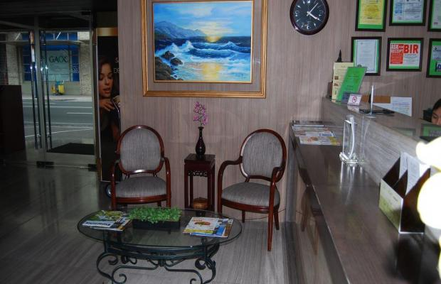 фотографии The E-Hotel Makati изображение №16