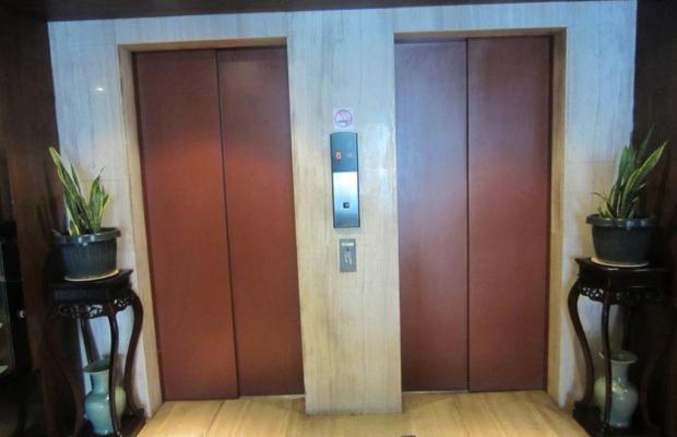 фото The E-Hotel Makati изображение №10