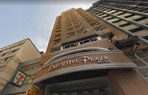 фото отеля Executive Plaza изображение №1