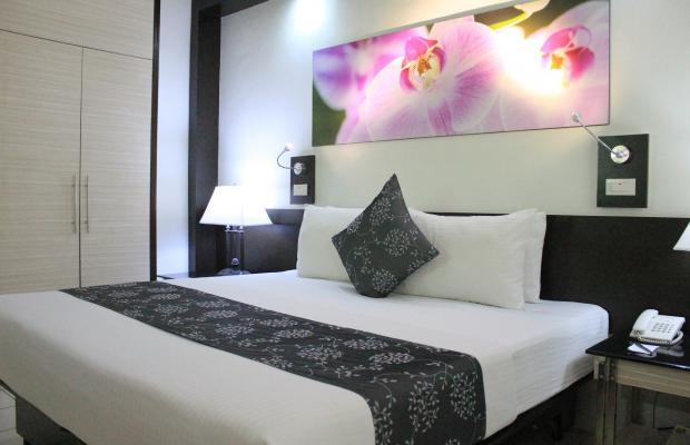 фото отеля Executive Plaza изображение №5