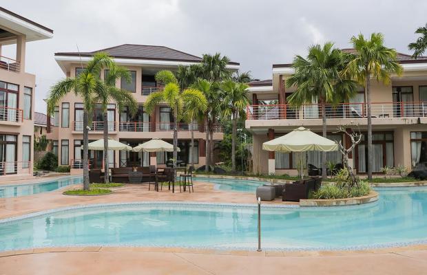 фото Misibis Bay (ex. Misibis Bay Raintree Resort) изображение №6