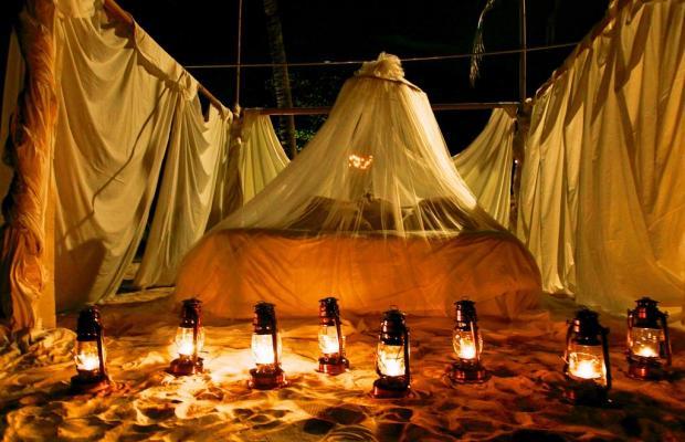 фото отеля Ananyana Beach Resort and Spa изображение №13