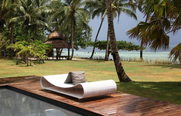 фото отеля Ananyana Beach Resort and Spa изображение №9