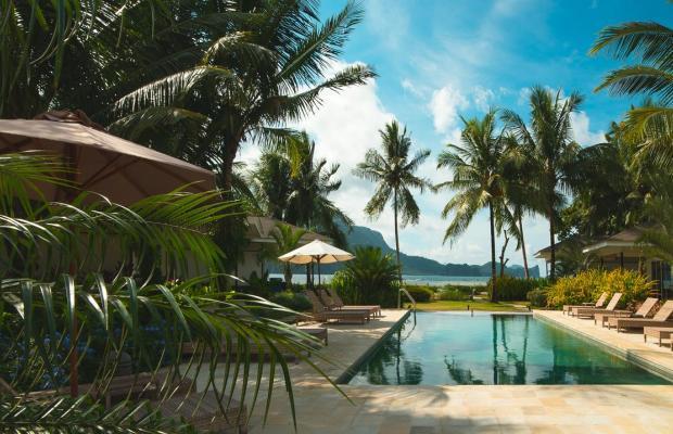 фото Cadlao Resort изображение №34
