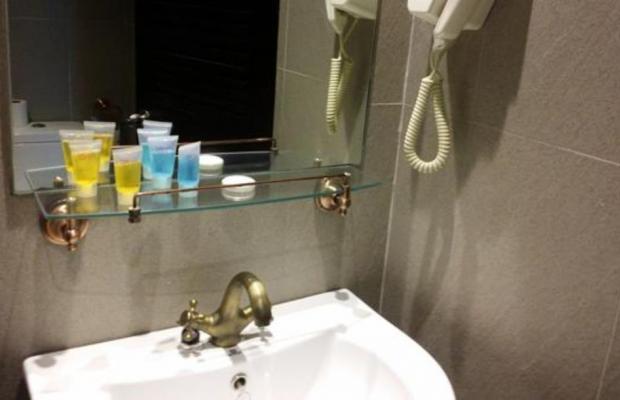 фотографии отеля YCL Hotel Boracay изображение №23
