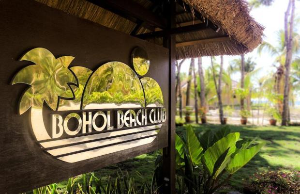 фото Bohol Beach Club изображение №38