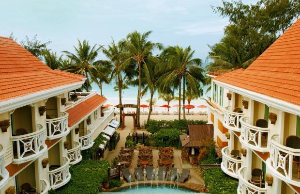 фото Boracay Mandarin Resort изображение №42