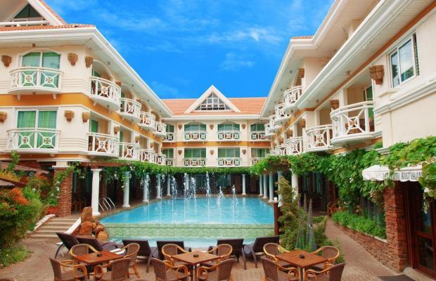 фото отеля Boracay Mandarin Resort изображение №41