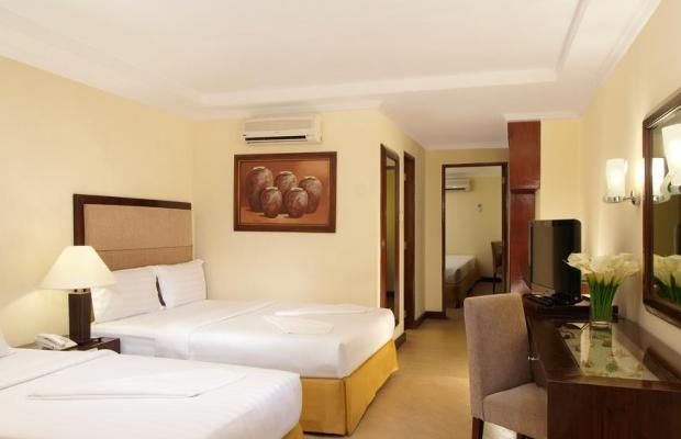 фото Boracay Mandarin Resort изображение №30