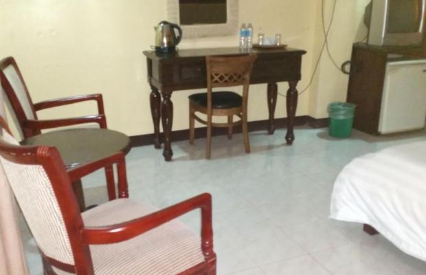 фотографии отеля Boracay Peninsula Resort изображение №11