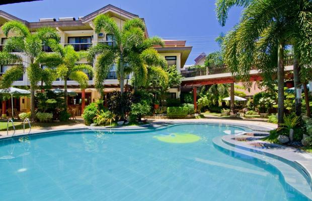 фото отеля Best Western Boracay Tropics (ex. Rainbow Villas) изображение №1