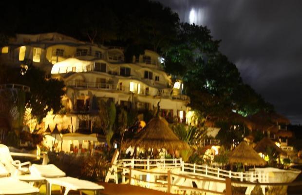 фотографии отеля Boracay West Cove изображение №23