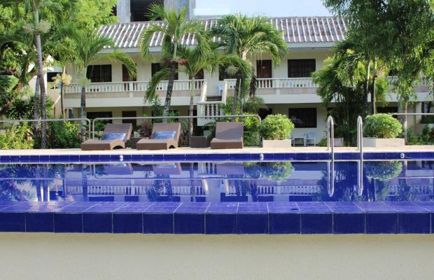 фотографии отеля Casa Pilar изображение №15