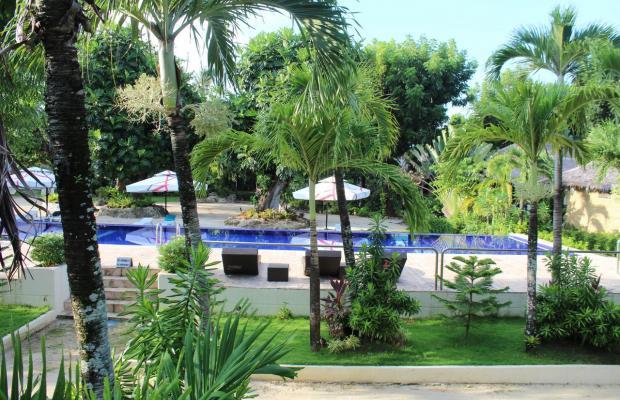 фото отеля Casa Pilar изображение №9
