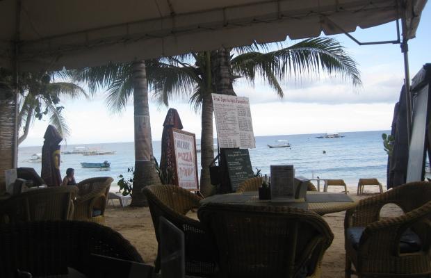 фотографии отеля Hayahay Resort & Restaurant изображение №23